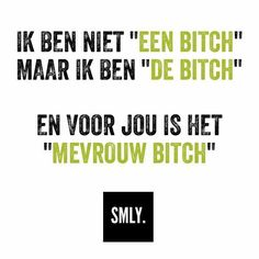 Whahaha dees is goehoed! Happy Mind Happy Life, Happy Minds, Haha Quotes, Funny Quotes, Great Quotes, Inspirational Quotes, Comebacks Memes, Cool Lyrics, Dutch Quotes