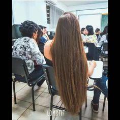 Long Brown Hair, Long Layered Hair, Beautiful Long Hair, Gorgeous Hair, Long Hair Models, Haircuts For Long Hair, Super Long Hair, Aesthetic Hair, Silky Hair