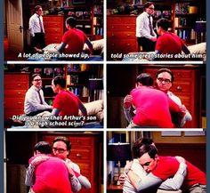Sheldon ❤️❤️