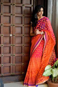 IT'S PG'LICIOUS — beautiful #saree