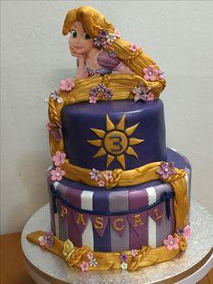 Fondant, Birthday Cake, Desserts, Food, Pies, Tailgate Desserts, Deserts, Birthday Cakes, Essen