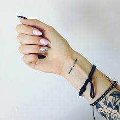 """#nails @semilac #folia #transferowa #nailswag #nailart #nailstagram #krakow #l4l"""