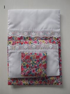 Doll bedding many colours. Fit for barbie by EveryDollsDream