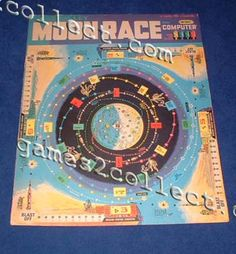 1960S Board Games | Please scroll down for further photographs... IN SEARCH OF THIS VINTAGE GAME, BUT GARAGE SALES ARE HERE SO MaYbE I WILL FIND ONE, SMILES... YOU HAVE 1 YA MAY WANNA SALE FOR A GOOD PRICE? JUST LET ME KNOW PLEASE?