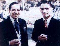 King Faisal and King Hussein 2 1957 - Faisal II of Iraq - Wikipedia Baghdad Iraq, Jordans, Mens Sunglasses, King, History, Fictional Characters, Style, Middle, Swag