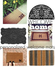 pin by james yun on welcome pinterest products home and outdoor doormats