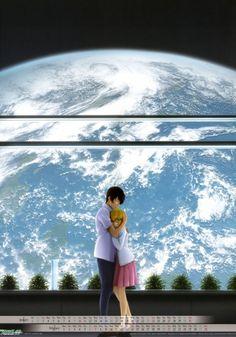 Mobile Suit Gundam 00, Saji Crossroad, Louise Halevy