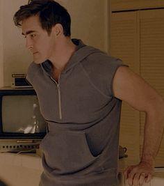 "Halt and Catch Fire season2 ""Heaven is a Place"" (2x10) - Lee Pace as Joe MacMillan"