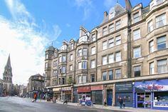 Property Details - VMH Solicitors Edinburgh/ 56 (2F3) Home Street, Tollcross #MoveWithVMH