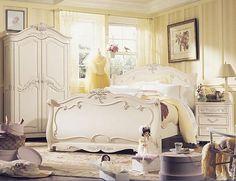 #Romantic #Boudoir #Shabby #Home #Decor