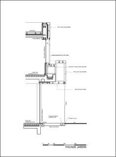 Construction d'un Pole de Restauration à l'ENSAM de Cluny