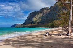 WAIMANALO BEACH PARK....Oahu