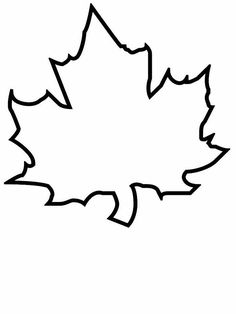 Leaf coloring page Autumn Crafts, Autumn Art, Thanksgiving Crafts, Autumn Leaves, Leaf Coloring Page, Coloring Pages For Kids, Glitter Png, Felt Crafts, Paper Crafts