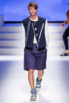 Salvatore Ferragamo SS2014
