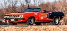 Detroit Cars, Porsche 911 Speedster, Challenger Srt Demon, Shelby Gt350r, 1965 Pontiac Gto, Black Bucket, Best Muscle Cars, Chrysler Jeep, Plymouth