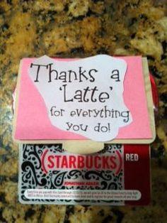 Valentine's Gift for Teacher's
