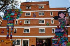 #toz #street #art #brazil #graffiti