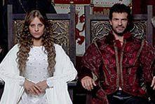 Isabel: Episodio 3. La historia de Isabel I de Castilla