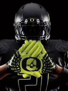 College Football Recruiting 2012: Oregon Ducks