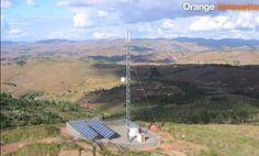 Réduction des consommations énergétiques, le défi d'Orange  https://www.orange-innovation.tv/green-tech
