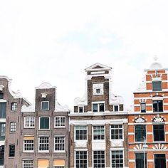 Gorgeous Amsterdam.
