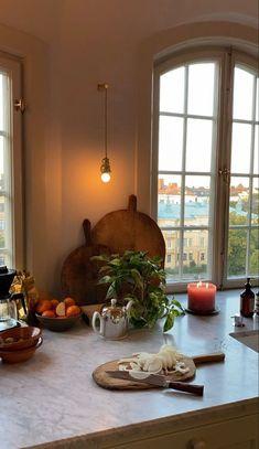 Kitchen Interior, Home Interior Design, Interior Architecture, Interior And Exterior, Interior Decorating, Moraira, Future House, My Dream Home, Decoration