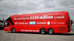 We want our Brexit cash boost - NHS boss. Vote Leave's campaign bus with claim Political Books, Vote Leave, Mr Johnson, Boris Johnson, Eu Referendum, Another A, Uk Politics, Bobe, You Promised