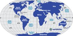 many printable maps for both US and World Geography and Ap Human Geography, Geography Map, Geography Lessons, Teaching Geography, World Geography, Teaching History, History Education, History Online, 6th Grade Social Studies