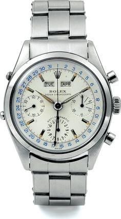 Vintage Rolex Chronograph