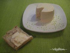 Fromage frais maison sans produits laitiers