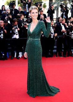 Festival Internacional de Cine de Cannes 2013 alfombra roja red carpet photocall - Sylvie Tellier