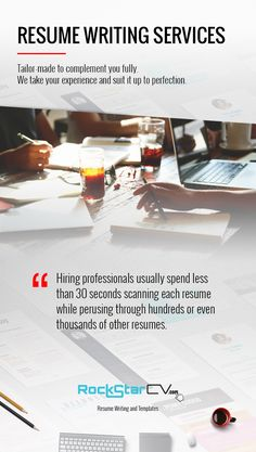 Resume Writing Services - http://rockstarcv.com/product/resume-writing-services/ #Resume, #Template, #Creative Resume Design, #Teacher Resume, #Resume Style, #Resume Design, #Curriculum Vitae, #CV, #Resume Template, #Resumes, #Resume Format, #Modern Resume, #Word Resume