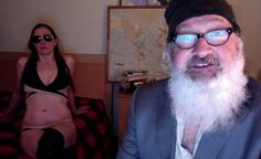 Randy & Evi Quaid Released From Prison, But Still Might Be Arrested If They Leave Vermont