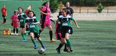 SUB14 |  Liga Base. Jornada 01   Extremadura 6-1 AD Mérida  Enhorabuena a todas por el esfuerzo.  #EFCF #sub14 #futfem #Almendralejo