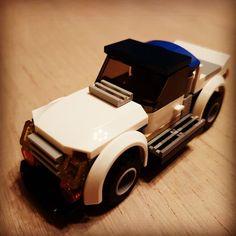 Lego Convertible