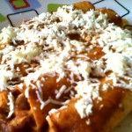 enchiladas de veracruz