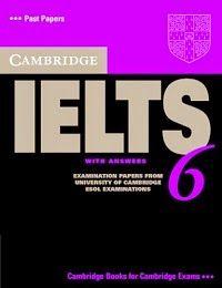 Book Joy Net: Cambridge IELTS 6