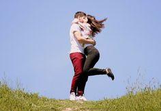Jeder wünscht sich Liebe...aber wie den Richtigen finden...