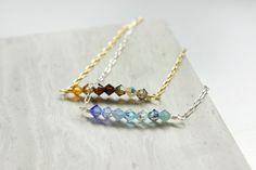 Simply Elegant Ombre Bracelets