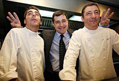 El Celler de Can Roca, escollit el millor restaurant del món per primer cop