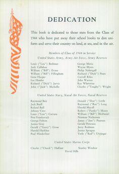 1944+Canton+High+School+Yearbook+via+Classmates.com