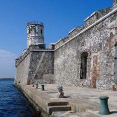 San Juán de Ulua, Veracruz, México