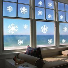 GET $50 NOW | Join RoseGal: Get YOUR $50 NOW!http://www.rosegal.com/wall-decoration/sweet-removeable-snowflake-pattern-wall-297826.html?seid=7754273rg297826
