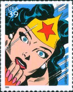 WW stamp