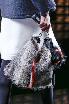 f4baac70d10c Fendi Fur Bags for Fall 2013