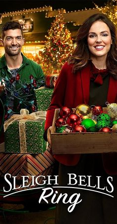 Directed by Marita Grabiak. With Erin Cahill, David Alpay, Dakota Guppy, Jenna Romanin. A busy single mother begins organizing her city's Christmas parade. While prop hunting, she finds a beautiful sleigh that seems to have a mind of its own, and it begins nudging her back to an old flame.
