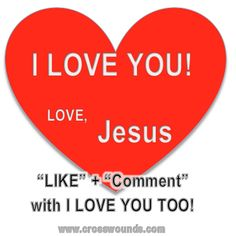 I love you too! I Love Him, Love You, Mighty To Save, Mary I, Sisters In Christ, Christian Men, Man Up, Best Love Quotes, Jesus Loves Me