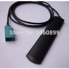 [ 31% OFF ] Bw 1 Series,x5 Bluetooth Antenna, Car Fakra Bluetooth Antenna, Fakra Female Plug 'z ' Bluetooth Antenna