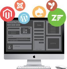 Design Web, Seo, Monitor, Marketing, Web Design