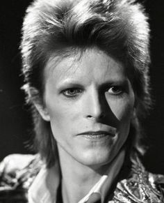 """David Bowie, """"The Russell Harty Plus Show"""", Circa Who Do You Love, Just Deal With It, New York City, The Nobodies, Ziggy Played Guitar, David Bowie Ziggy, The Thin White Duke, Thing 1, Music"""